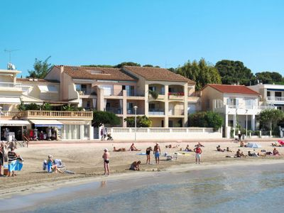 Photo for 3BR Apartment Vacation Rental in Saint-Cyr-sur-Mer