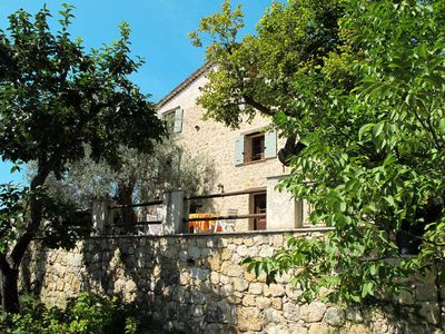 Photo for Vacation home La Foux  in Tourrettes, Côte d'Azur hinterland - 4 persons, 2 bedrooms