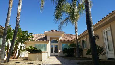 Photo for 5BR Estate Vacation Rental in Temecula, California