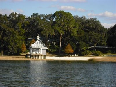 Swor Cottage Resort specializes in family vacations and reunions - all ages enjoy!