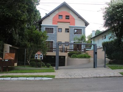 Photo for 3BR House Vacation Rental in Vila Jardim, RS
