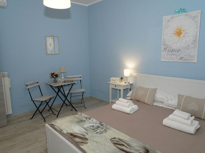Photo for Sea view suite-Imperial holiday home