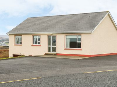 Photo for ATLANTIC WAY HOUSE in Annagry, County Donegal, Ref 989889