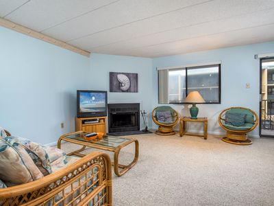 Photo for Two bedroom ocean block in desirable North OC!