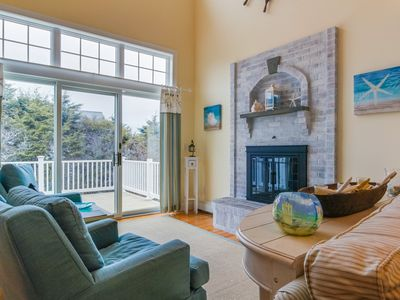 Photo for Bright, coastal family home close to beaches - dogs welcome!