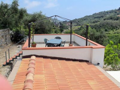Photo for Vacation home Casa Rosa (CIV190) in Civezza - 4 persons, 1 bedrooms