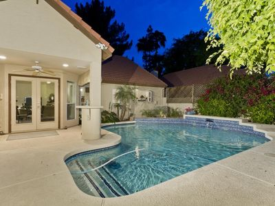 Photo for FLASH SALE Azur Dream Stunning 3 BR Home/ PVT Pool/Tempe