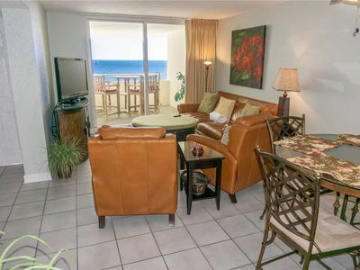 Photo for Perdido Sun 1108 2BR by Perdido Key Resort Management