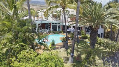Photo for Charm and Detox holiday in Reunion Island - Adults Only -
