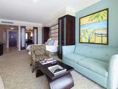 Photo for up to 30% OFF Beautiful Suite w/ Private Balcony Miami Beach