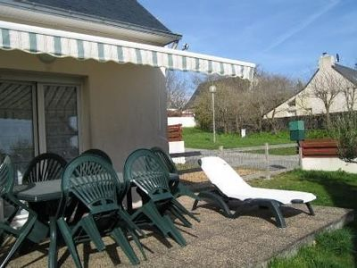 Photo for Pleasant house for 4 people, very near sea and shops, quiet.