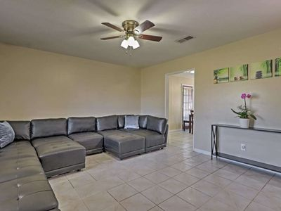 Cozy Feel Like Home! Biloxi Area - 10 min from Beach & Casinos