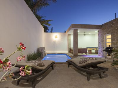 Photo for The perfect family home with pool