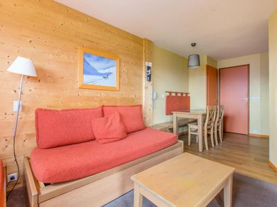 Photo for Residence L'Ours Blanc - Maeva Individual - 2 rooms 5 pers Confort