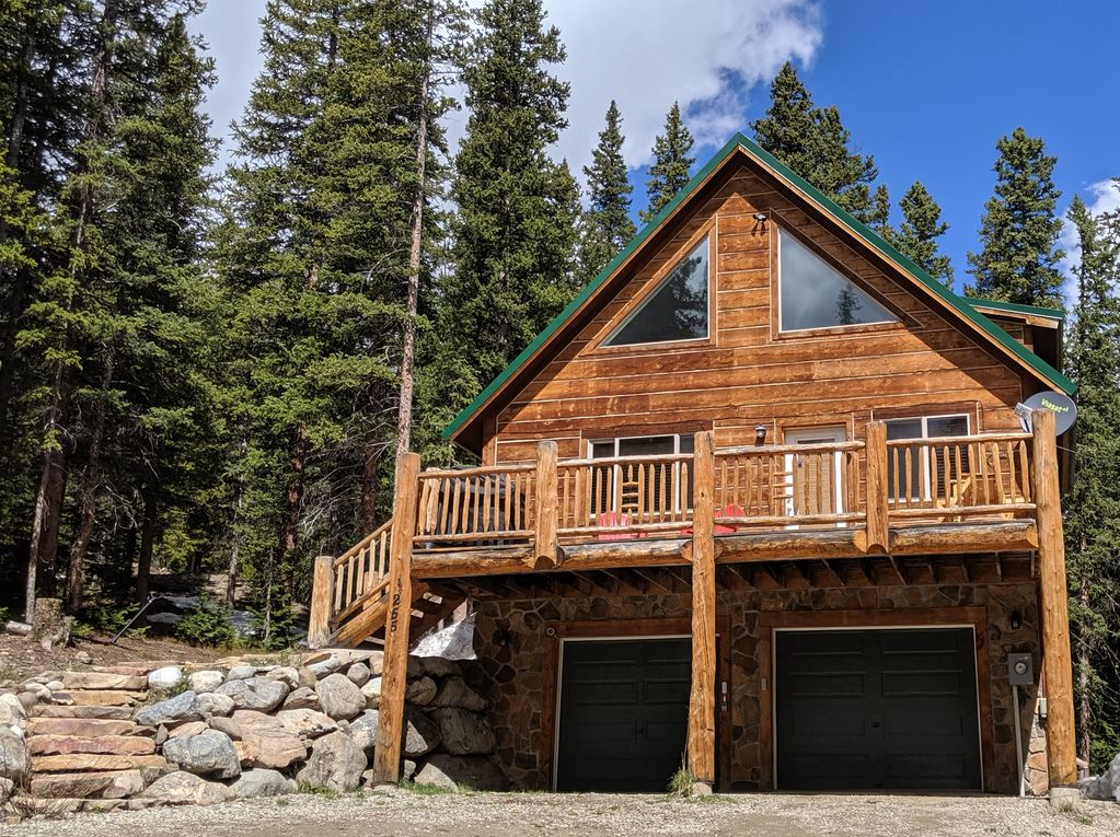 4b/3b*Relaxing* Fairplay Mtn Cabin in the wood*Spring Sale - Valley of the  Sun