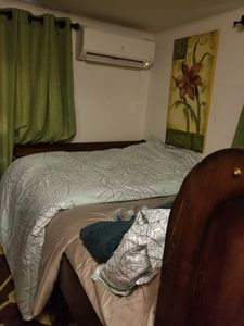 Photo for Hamilton's Hideaway Studio M3 affordable accommodations on a quiet tree lined street