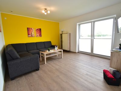 Photo for Apartment / app. for 4 guests with 71m² in Norden - Norddeich (123912)