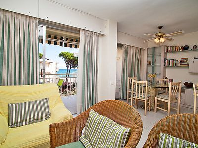 Photo for Apartment DMS IV  in Cambrils, Costa Daurada - 6 persons, 2 bedrooms
