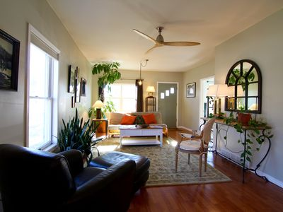 Photo for Bright Open Space, Clean & Comfortable Close to Downtown on the Northside