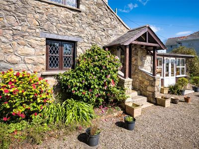 Photo for Bwthyn Craigwen - Two Bedroom House, Sleeps 4
