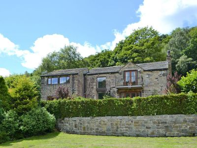 Photo for 3 bedroom property in Haworth. Pet friendly.