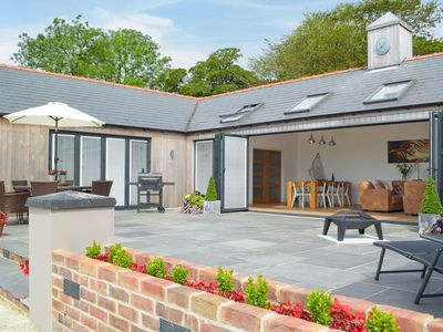 Photo for 4 bedroom accommodation in Wiston, near Haverfordwest