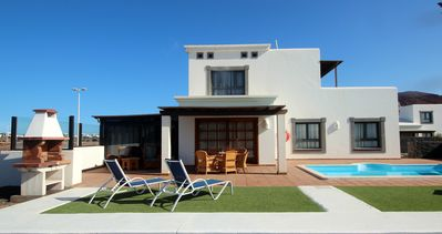 Photo for Hipoclub Villas, Aguamarina 5 Lovely villa with private pool and WIFI