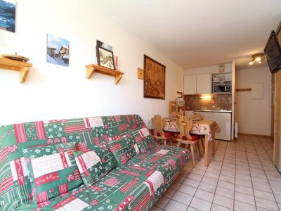 Photo for Apartment Lanslevillard, 1 bedroom, 4 persons