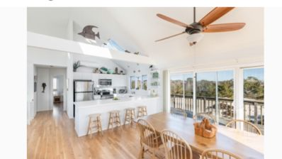 Photo for BE IN THE HAMPTONS ? 5 BEDROOM 3 1/2 BATHS  STEPS TO OCEAN IN  AMAGANSETT  NY