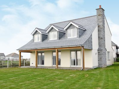 3 bedroom accommodation in Polzeath