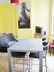 Photo for Apartment 1 km from the center of Anderlecht with Parking (395948)