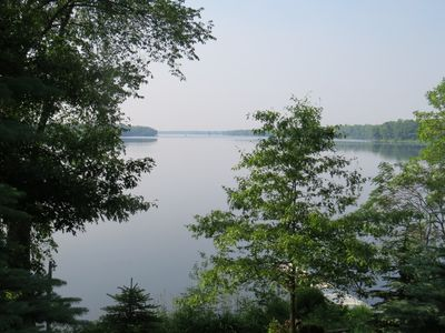 Photo for 3BR House Vacation Rental in Rice Lake, Wisconsin