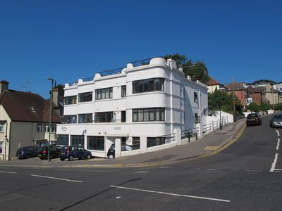 Photo for 2BR Apartment Vacation Rental in Bournemouth