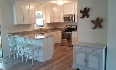 Photo for Bethany West House - 4 Bedrooms - Pet Friendly - Walk to Beach. Restaurants