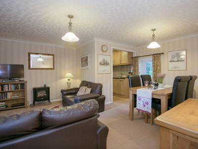 Photo for 2 bedroom accommodation in Great Salkeld near Penrith