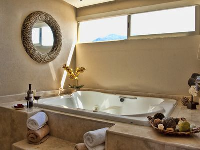 """Photo for """"NEW LISTING"""" Luxurious Ocean Front Penthouse In Romantic Zone Puerto Vallarta"""