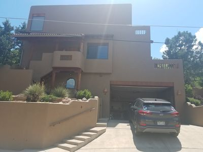 4bdrm Discounted/Mtnview/trails-1 block walk/Manitou  Springs, CO