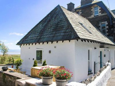 Photo for MOORHURST COTTAGE, family friendly in Grange-Over-Sands, Ref 913753