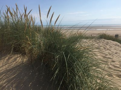 Photo for THE SEASIDE HOUSE – Five minutes away from the stunning Camber Sands