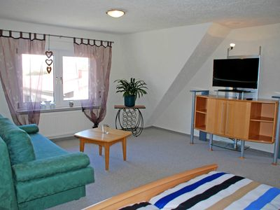 Photo for Apartment Vacation Rental in Samtens