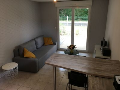 Photo for St Brévin les Pins, Housing T2 400 meters from the beach