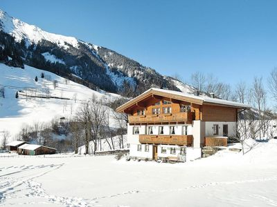 Photo for Holiday flats Maria, Fusch  in Pinzgau - 5 persons, 2 bedrooms