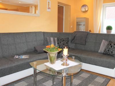 Photo for Cottage for 4 guests with 70m² in Lenste (1679)