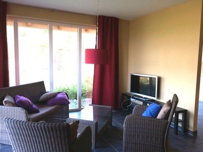 Photo for Apartment / app. for 2 guests with 50m² in Friedensthal (18150)
