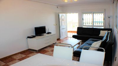 Photo for Apartment Rubi, Playas de Orihuela