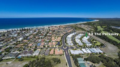Photo for 13 The Parkway @ The Links, near Pippi Beach, Yamba