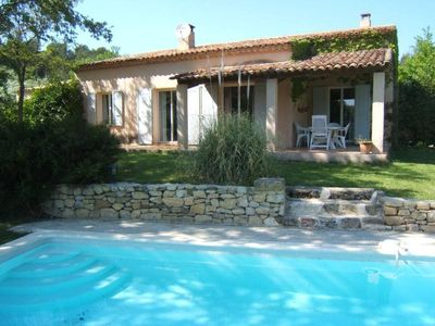 Photo for DOMAINE DE THYMERAIE on 10 Hectares