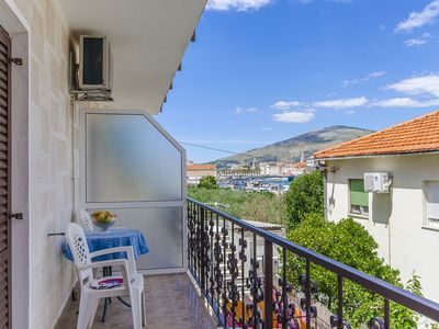 Photo for Apartments and Rooms Iva (47621-A8) - Trogir