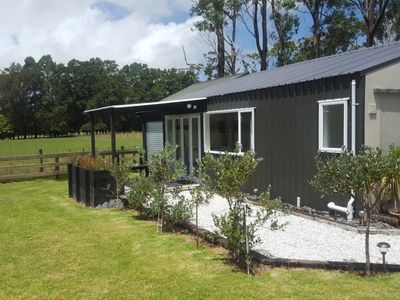 Photo for The Orchard House -  A Matakana Escape