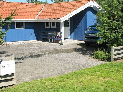 Photo for 4 star holiday home in Slagelse